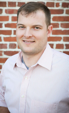Jake Draughon